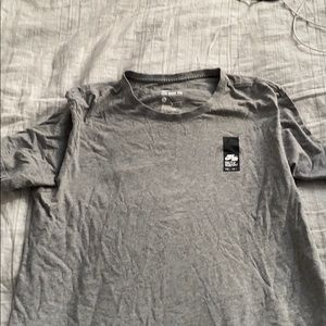 Nike Grey T Shirt